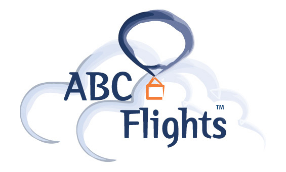 ABC Flights - come fly with us!